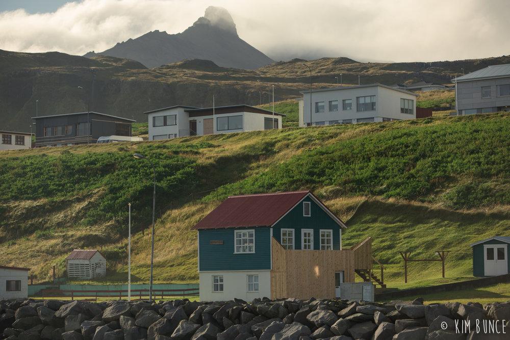 Iceland - 2018
