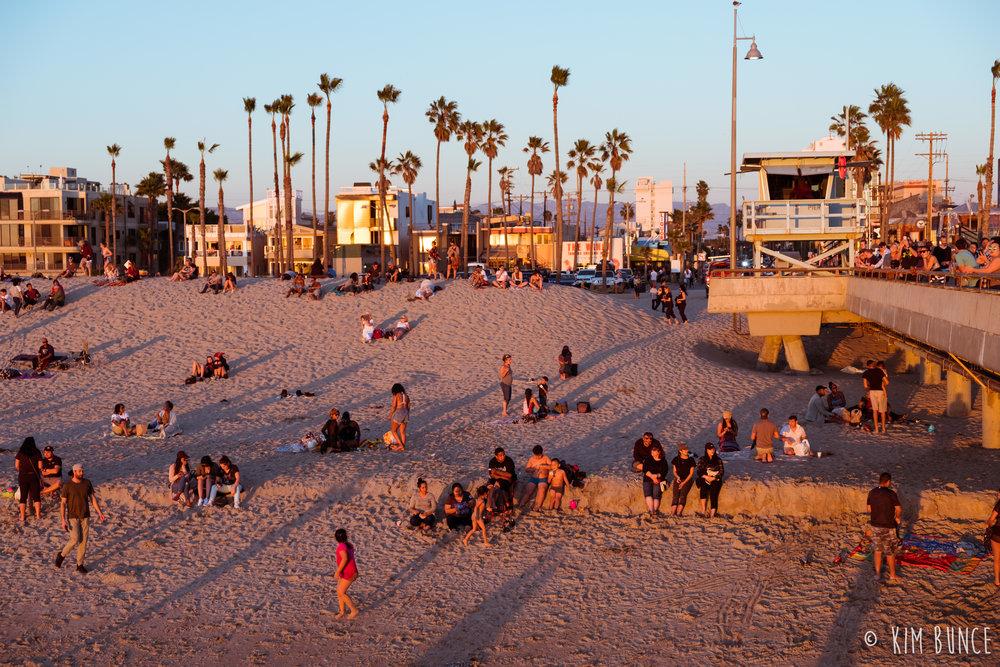 Venice Beach - 2018