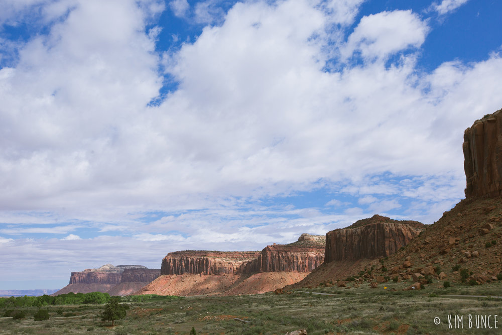Canyonlands National Park - 2017