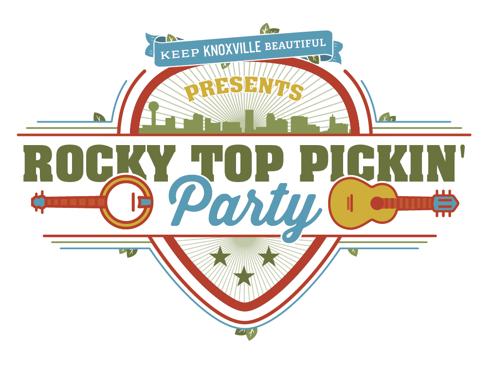 2018 Rocky Top Pickin' Party — Keep Knoxville Beautiful