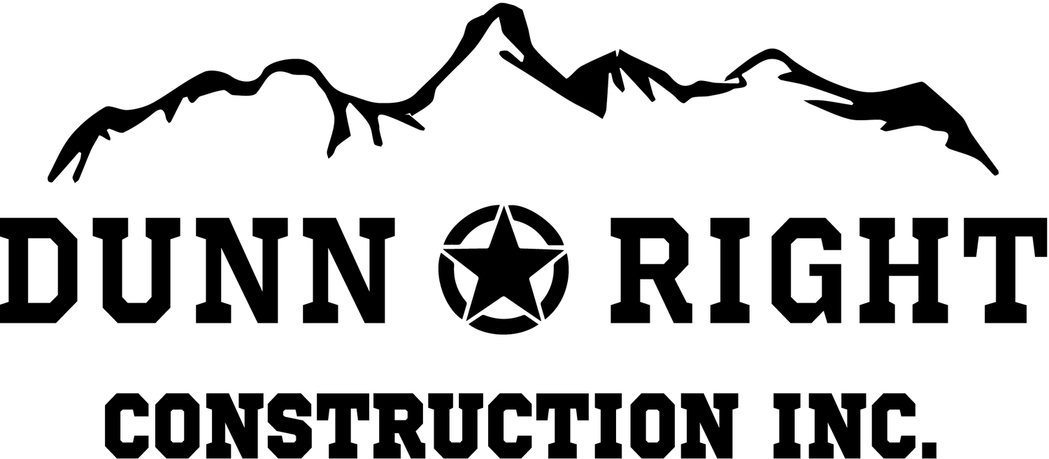 Dunn Right Construction, Inc.