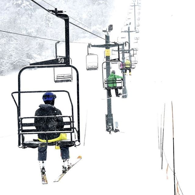 Opening Day 2018-19 making memories with first turns! Tonight 3-8pm Wednesday night special carload 5 for $60.