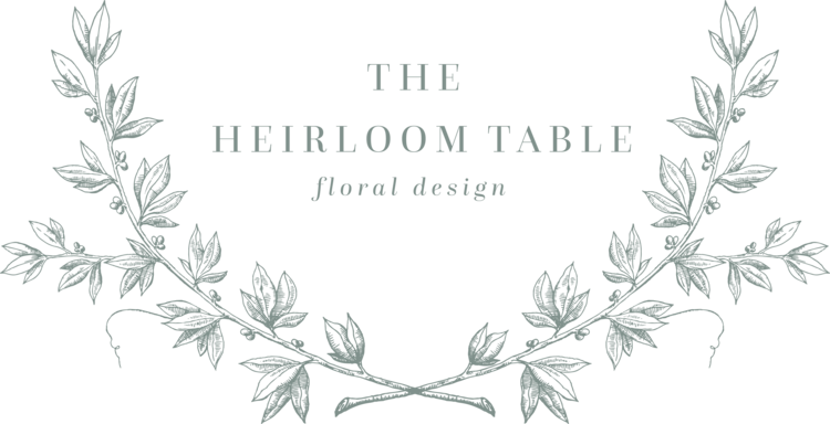 The Heirloom Table