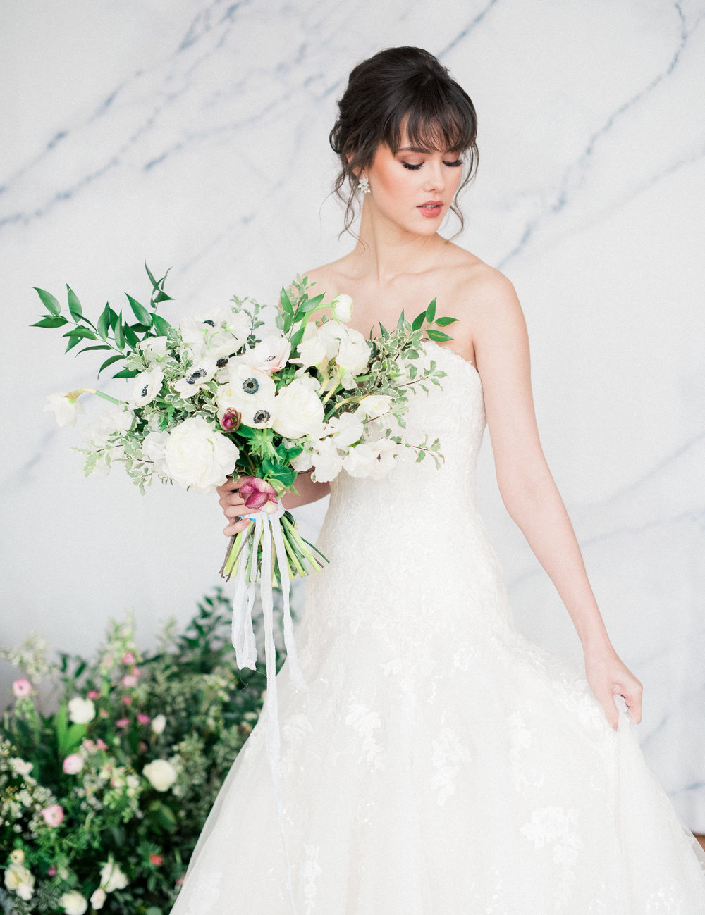 One Eleven East Styled Shoot Seen on 100 Layer Cake