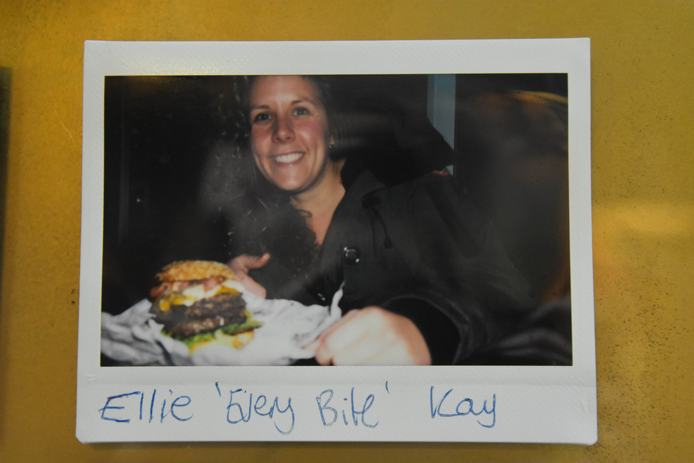 ELLIE 'EVERY BITE' KAY