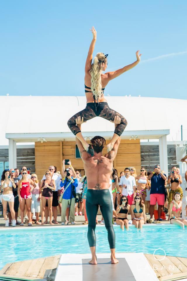 Cabana Pool Bar