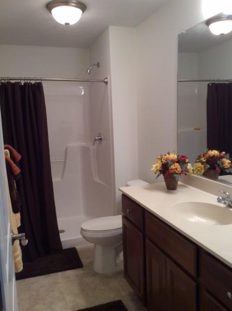 3 Bedroom · 2 Bathroom · 1 Car Garage · 1491 Sq Ft.