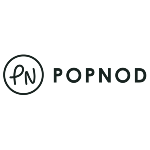 POPNOD  Founder: Stephanie David  POPNOD is a creatively-driven marketing studio that helps women-led fashion and lifestyle brands attract customers, grow your business, and build lasting fans.A lover of stories, Stephanie brings with her over a decade of experience in business growth and innovation in technology.  GET IN TOUCH: W: POPNOD.COM IG: @POPNODSHOP FB: /POPNODAPP