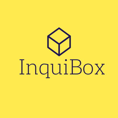 INQUIBOX  Founder: Hima TK  Inquibox is a deliver monthly STEAM subscription boxes to your home or school with the aim of developing creativity and curiosity in children. Children learn through play using various Science, Technology, Engineering, Arts and Maths experiments. They use use design thinking to create experiments that urge children to ask questions, develop conceptual understanding and love for these subjects. Our aim is to foster a growth mindset and to spark the curiosity within each child.  GET IN TOUCH: W:  INQUIBOX.COM