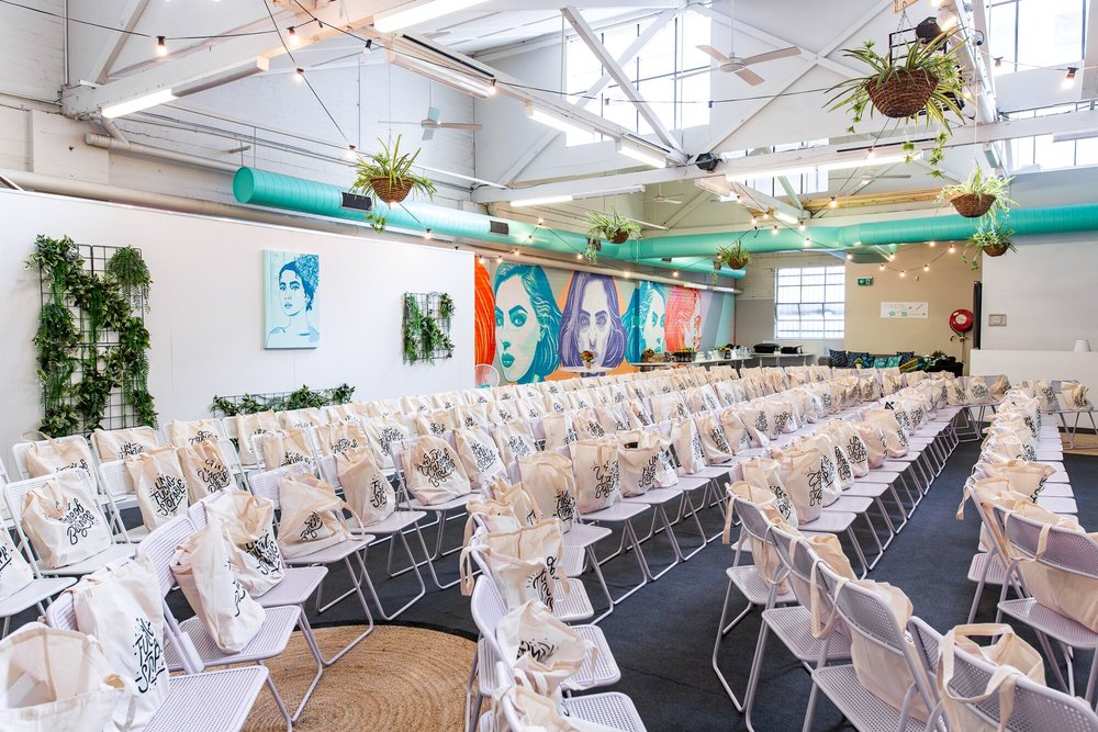 Host a Stand Out Event at One Roof -