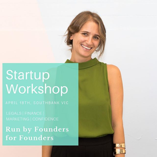 For anyone who has recently taken the leap or is thinking about starting their own business, then we have the perfect event for you! ✨  On Thursday 18 April, Intro to Starting Up Right is a full day event where you'll hear from four inspiring founders, who'll walk you through the areas they believe are crucial to getting your business off the ground as best you can!  Join Demetrio Founder of @lawsquared, Stacey Founder @healthybusinessfinances and Toni-Marie Founder of @2atstartup who will be running workshops across Legals, Finance and Marketing.  And last but not least, the day with end with an inspiring power session with our very own Founder, Sheree. Who will be sharing her startup to success story, and why she believes confidence and courage are key to running a business.  Jam-packed with interactive workshops, a chance to connect with like-minded people, and a delicious lunch, this is an event not to be missed.  There are only 4 spots left, so get yourself a ticket through the link in our bio 👉@oneroofwomen and you can use the promo code ONEROOF for 10% off!!