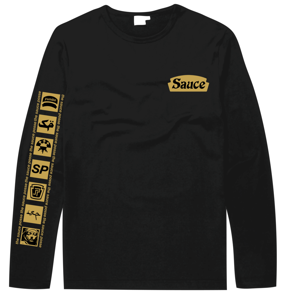 Sauce Gold Tee Mockup v3 FINAL nobackground-02.png