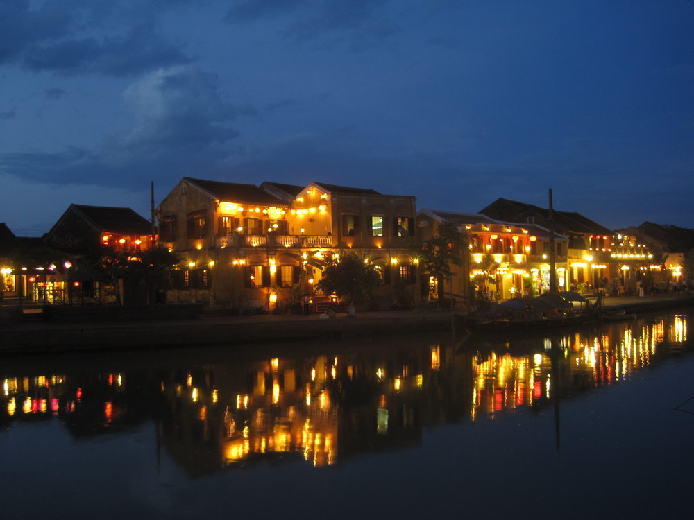 The City That I Dreamed Of - Hoi An, Viet Nam