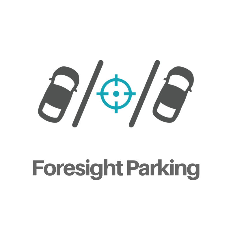 Foresight Access Parking - Using passive sensing technology and LoRaWAN communications, Foresight Parking puts car parking data right where it needs to be.Find out more about this project
