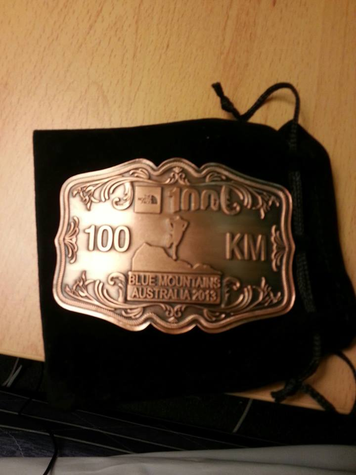 NF Buckle