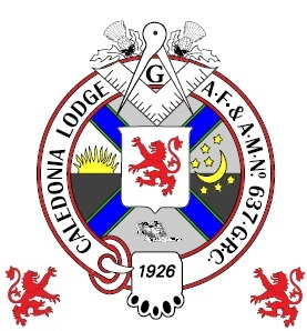 Caledonia Lodge No. 637