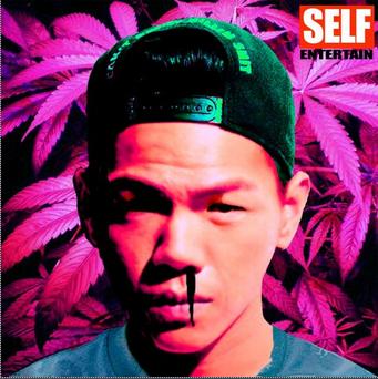 Zony 'Self Entertain'