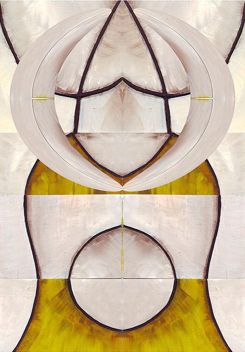 Composition Arabesque