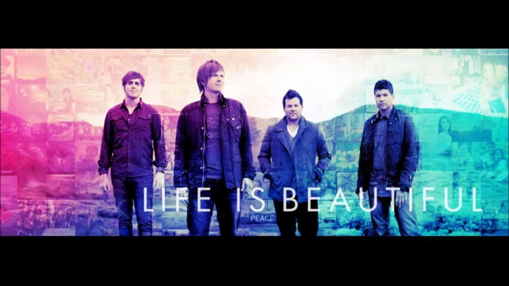 The Afters- Life is Beautiful