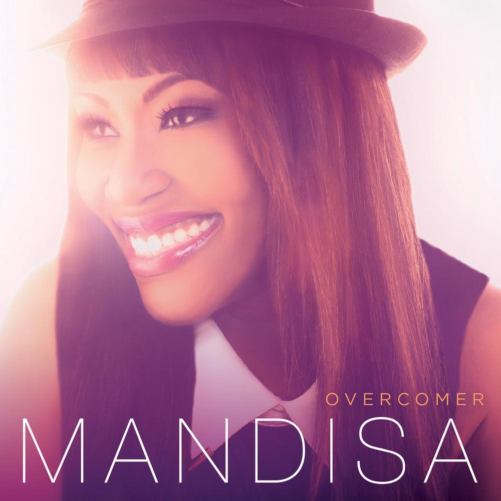 Mandisa-Overcomer