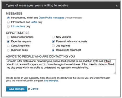 The Sales Virus That Could Destroy LinkedIn — RSVP Selling