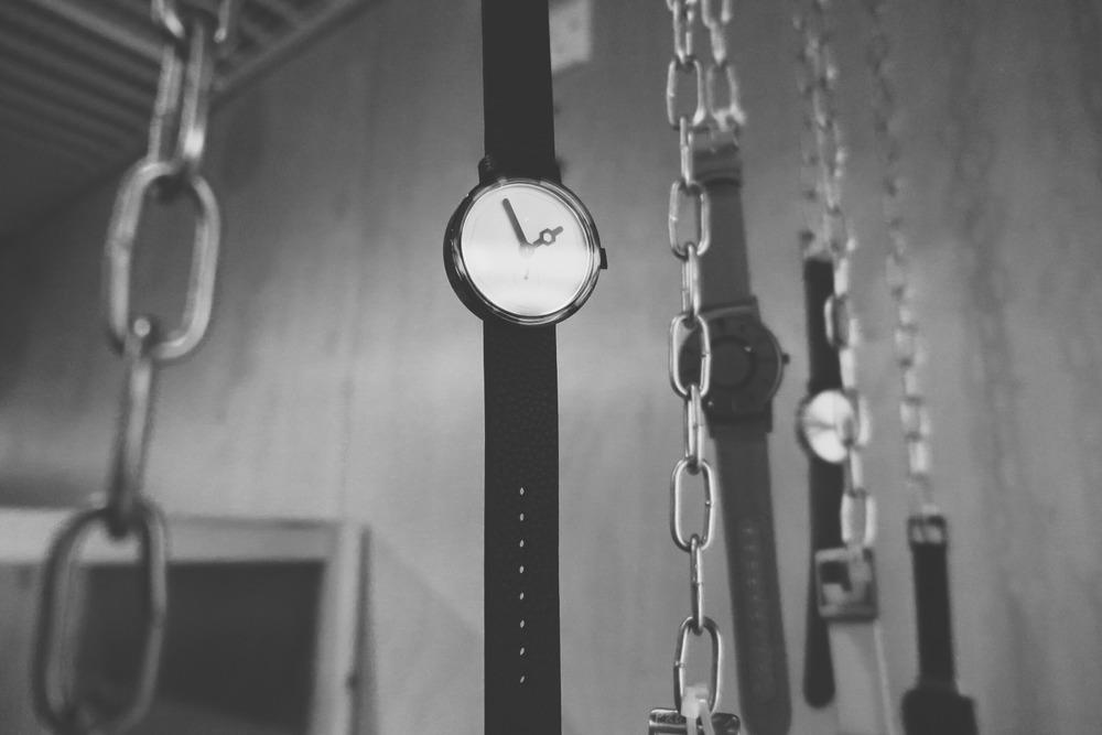 Time Ticks