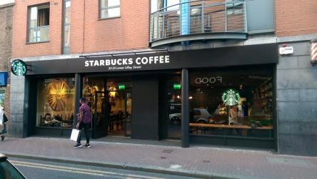 DO we need more Starbucks?!?