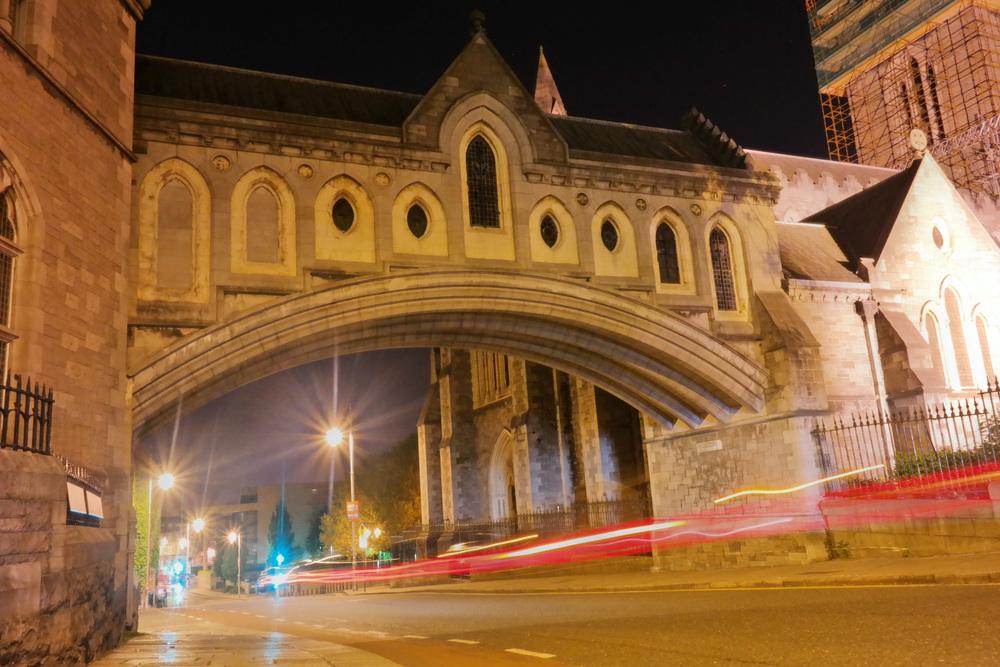 Christchurch Arch