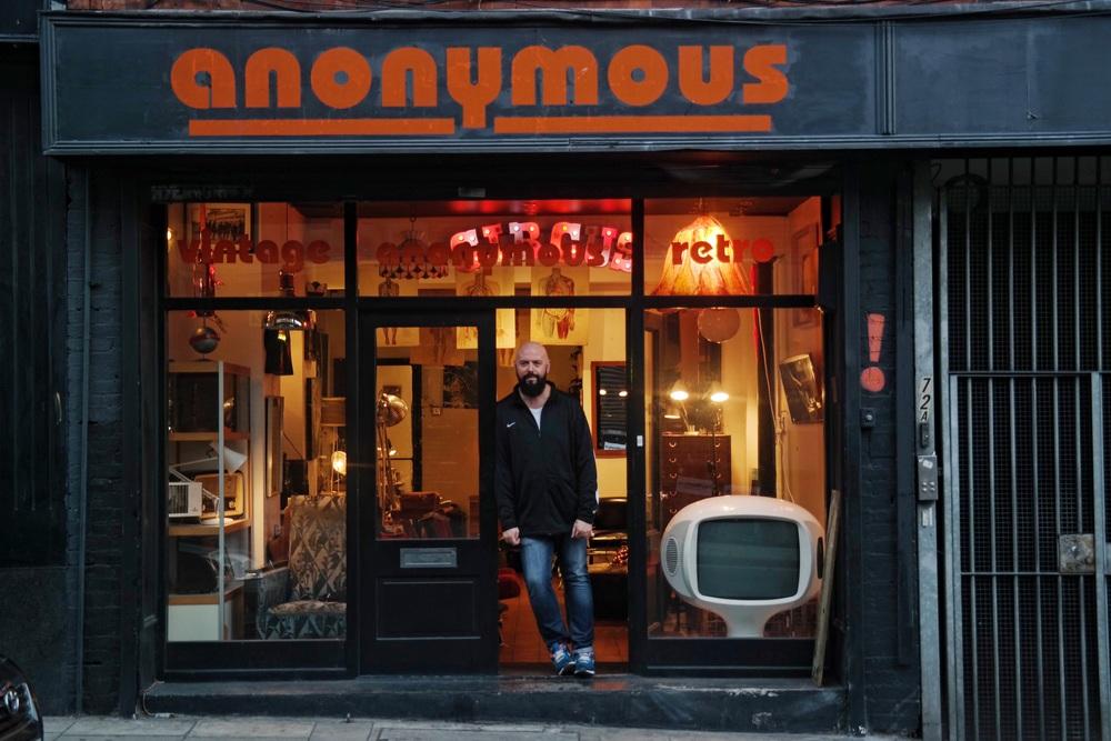 Andrew @ Anonymous