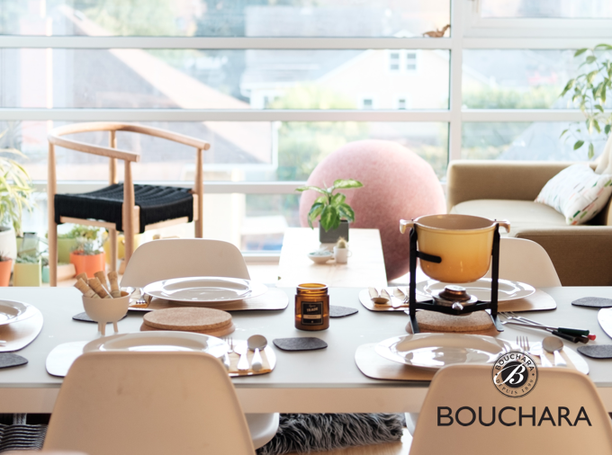 bouchara visual Merchandising