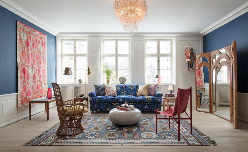 The Apartment, Copenhagen