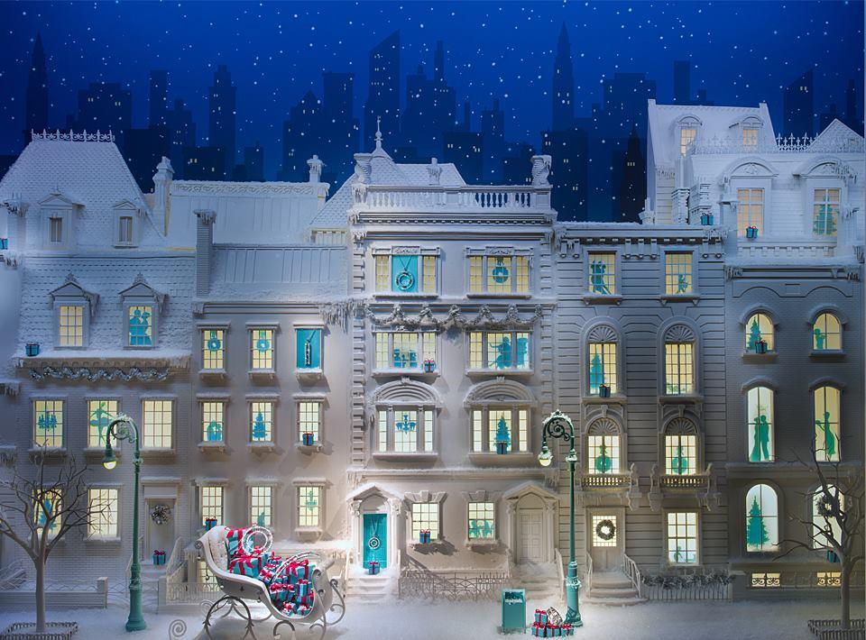 Tiffany & Co, New York