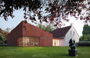 Henry Moore Foundation at Perry Green