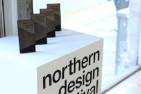 Northern Design Festival Award Winner