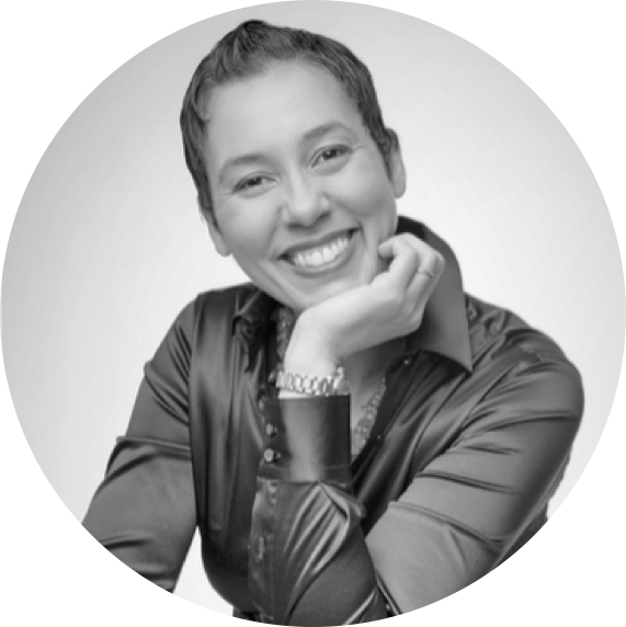Laura Penn – Author,TV-Host and Public Speaking Coach