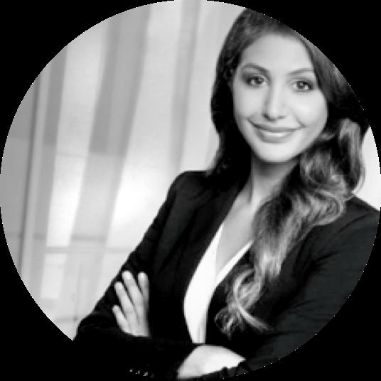 Hila Azadozy – Cofounder of Kiron Open Higher Education