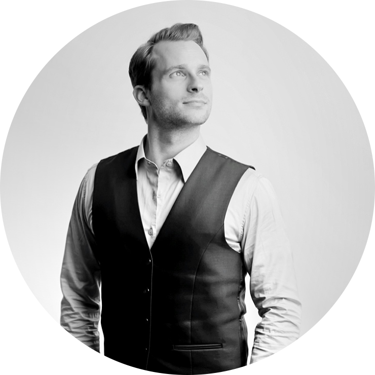 Fabian Westerheide – CEO of Asgard Venture Capital.   Click here for speaker's video