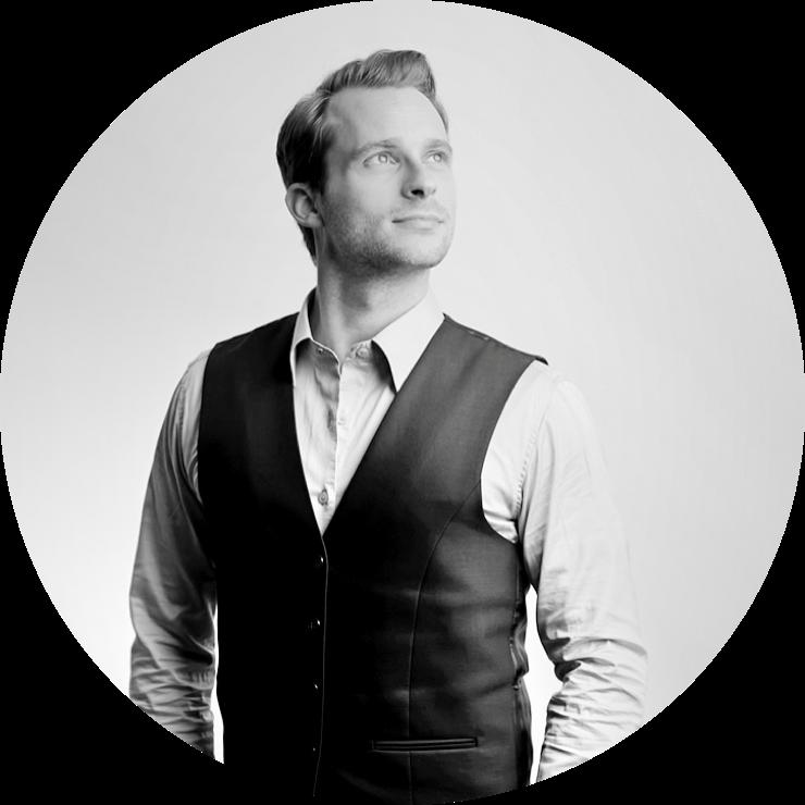 Fabian Westerheide – CEO of Asgard Venture Capital