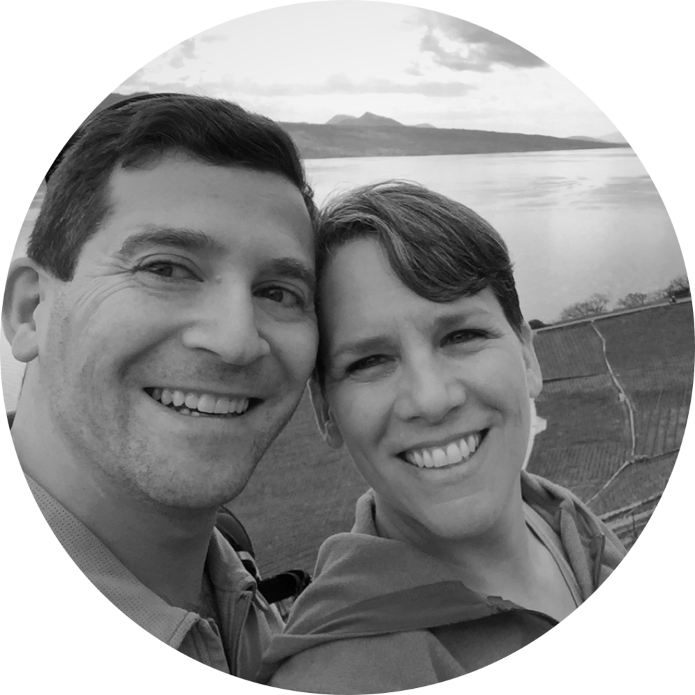Suzi & Eric LeVine – US Ambassador & Entrepreneur