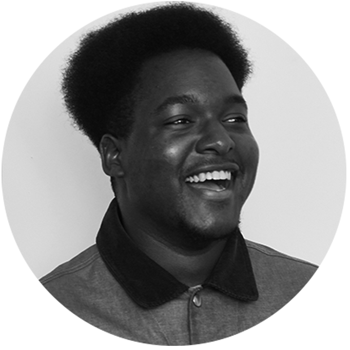 Bejay Mulenga – Founder of Supa Academy