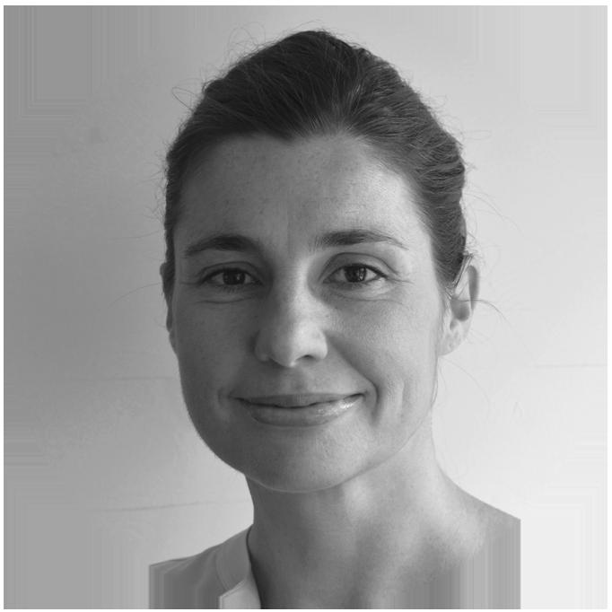 Jessica Graf – Passionate Social Innovator