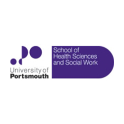 The University Of Portsmouth School of Health Sciences & Social Work