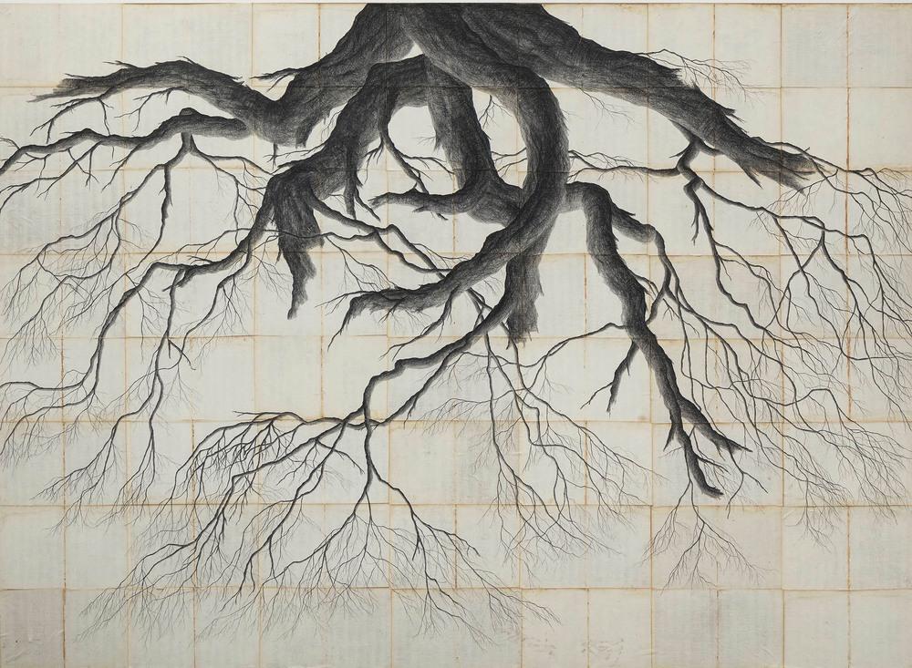 Tindàr | Unprooted (ca. 1650)