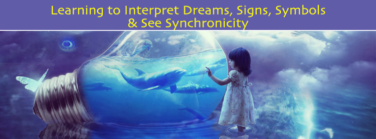 Learning To Interpret Dreams Signs Symbols See Synchronicity