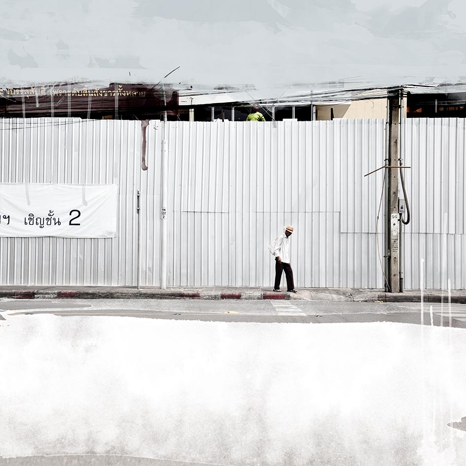 Wall 5 (2015)