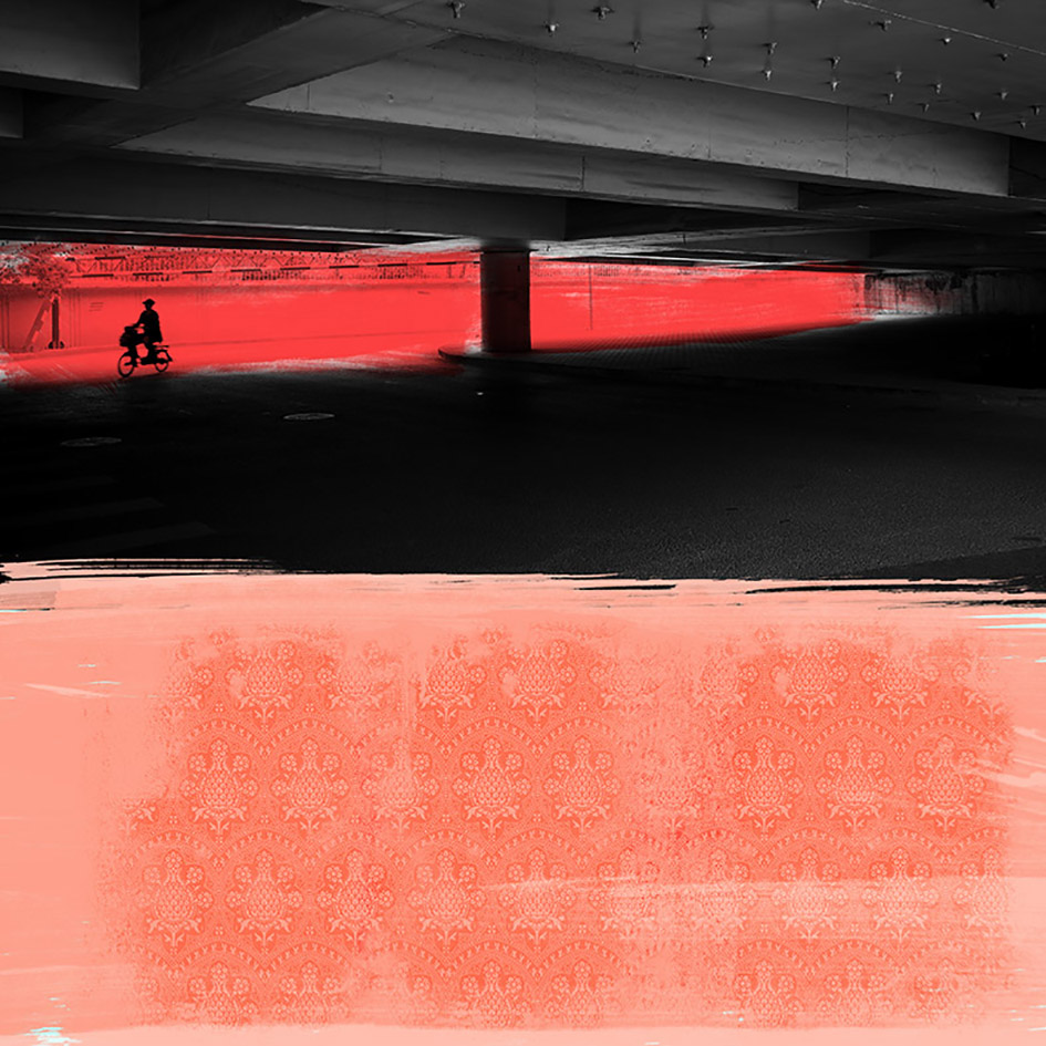 Under the highway 2 (2015)