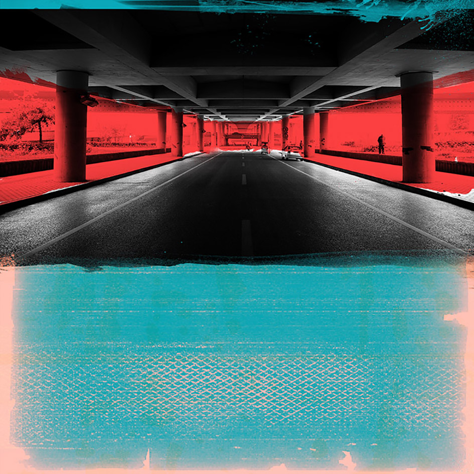 Under the highway 1 (2015)