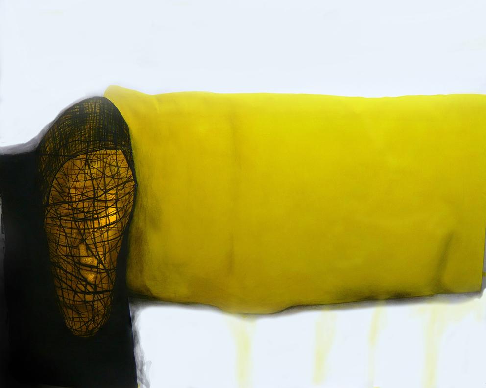 Le grand jaune (2013)