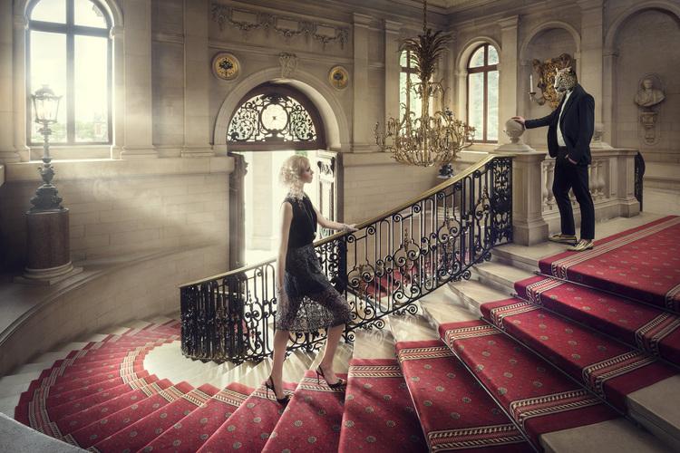 La vie de château 03 (2014)