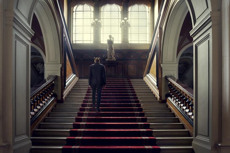 La vie de château 09 (2014)